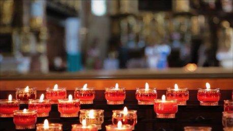 L'Església que ens prengueren a Roma