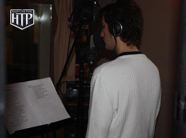 Grabando Voces: Coros