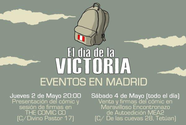 Identifícate para recoger tu ejemplar en Madrid y Barcelona