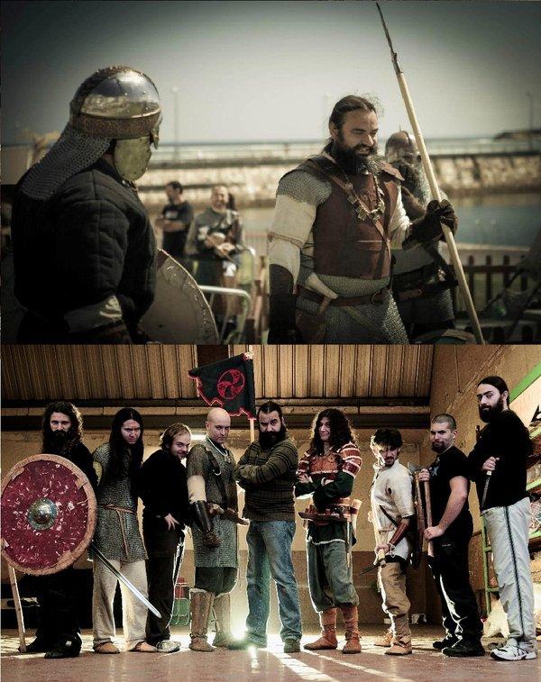 Grupo de combate