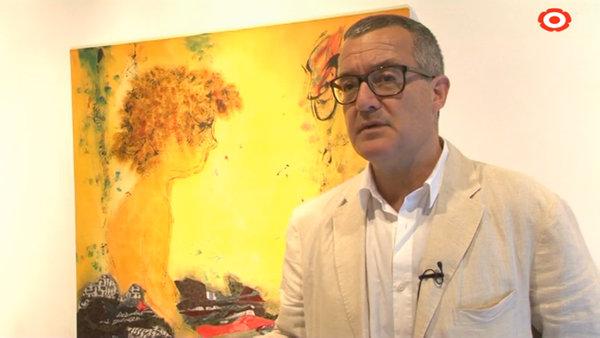 Canal Reus entrevista a Perico Pastor