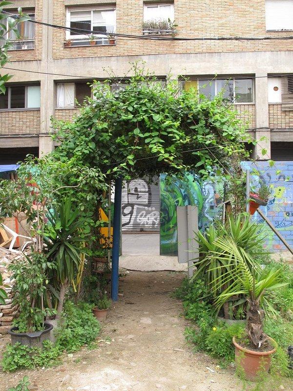 El jard n escondido verkami for El jardin escondido