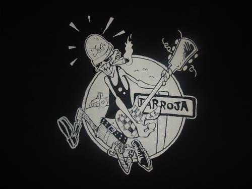 Som Tarrojins i Tarrojines!!!