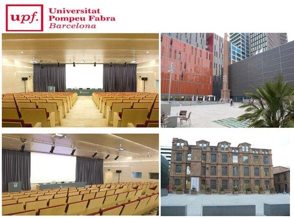L'auditori del Campus de la Comunicació de la UPF acollirà PROCATTIC 2013